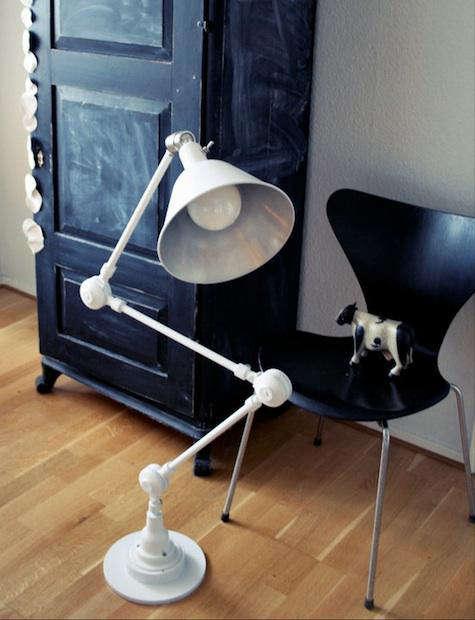 Lighting Triplex Lamps from Sweden portrait 5