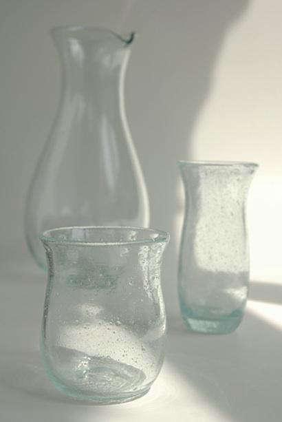 jurgen  20  lehl  20  glass  20  vase