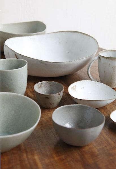 jurgen  20  lehl  20  white  20  pottery