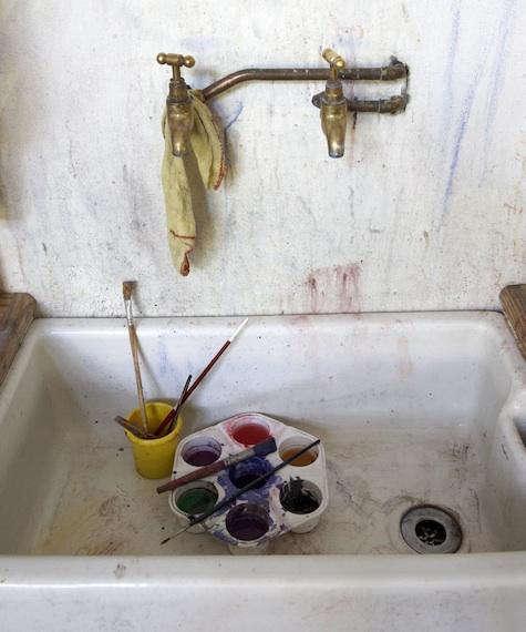 anita  20  kaushal  20  sink  20  painting