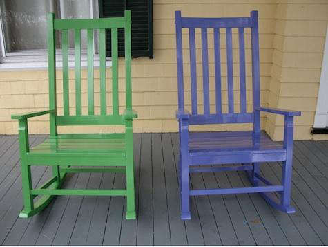 archies  20  rocking  20  chair