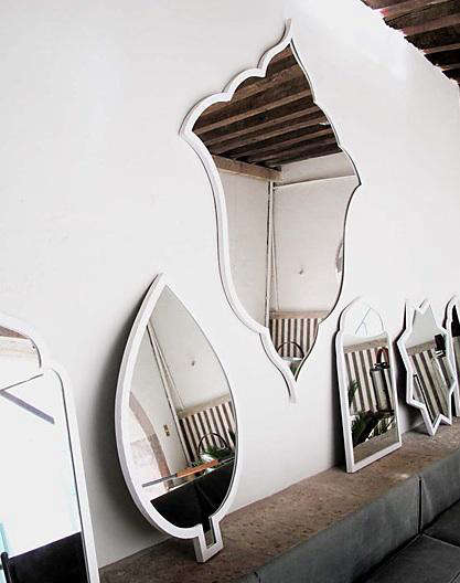 casamidy  20  white  20  mirrors
