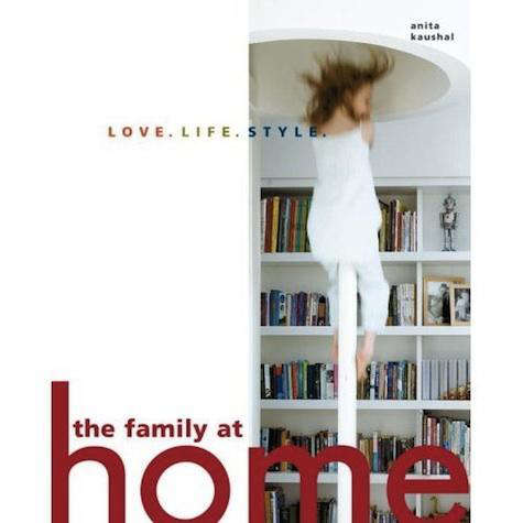 family  20  at  20  home  20  book  20  cover