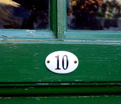 ram  20  sign  20  highlander  20  green  20  door