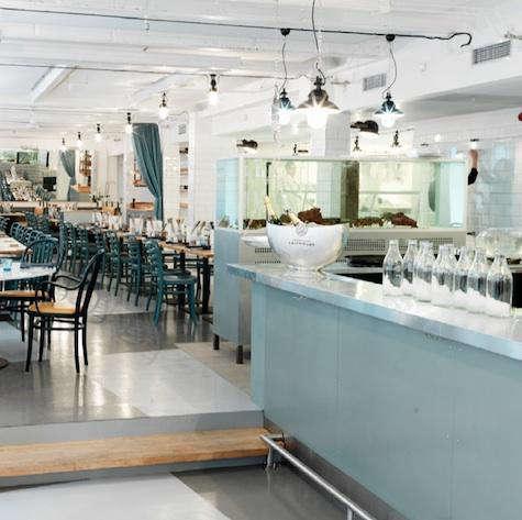 Restaurant Visit BAR in Stockholm portrait 7
