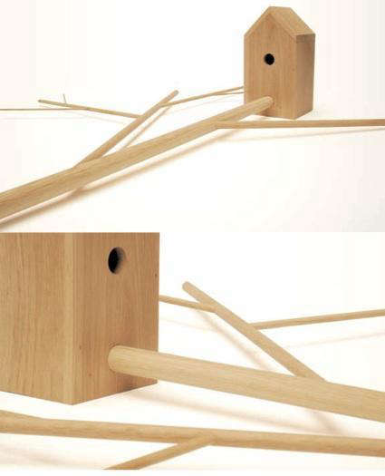 vlaemsch  20  birdhouse  20  detail