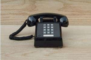 ok  20  store  20  vintage  20  phone  20  black