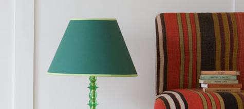 pentreath  20  green  20  lamp  20  upholstery