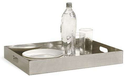 Accessories HighLow Stainless Serving Trays portrait 3