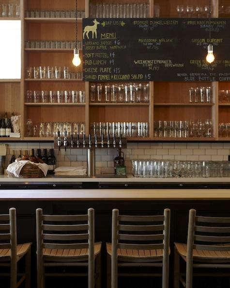 Restaurant Visit Mill Valley Beerworks in Marin County portrait 5