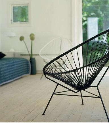 Furniture Acapulco Chair in Indoor Settings portrait 7