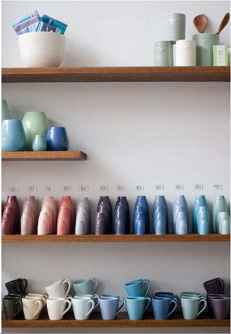 Shoppers Diary Bison Ceramics in Australia portrait 7