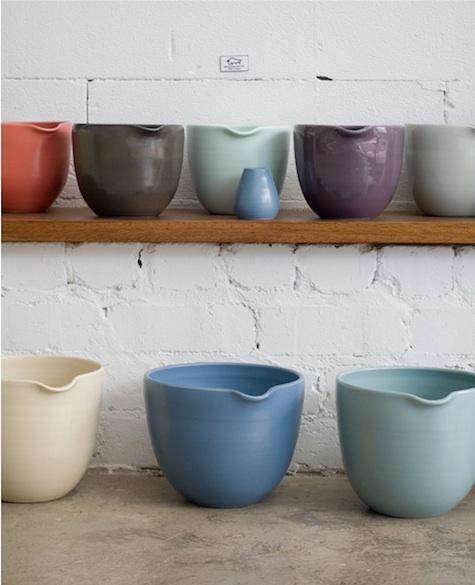 Shoppers Diary Bison Ceramics in Australia portrait 8