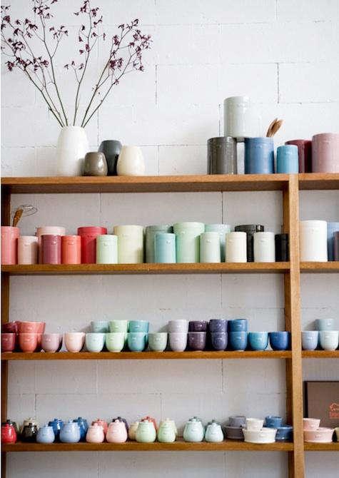 Shoppers Diary Bison Ceramics in Australia portrait 5