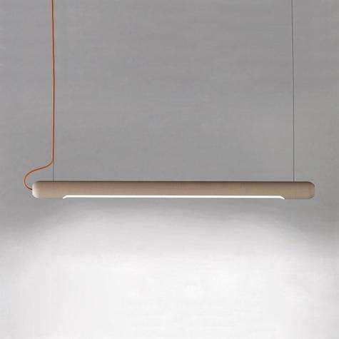 Lighting Truncheon Suspended Light at Matter portrait 5