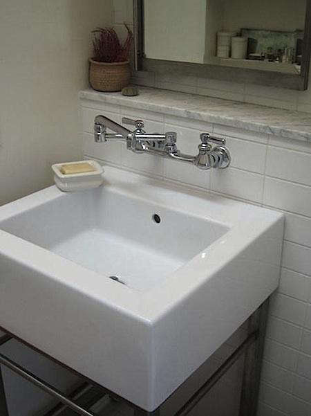 Faucets  Fixtures Chicago Commercial Faucets portrait 5