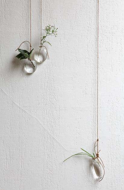Hanging Vases from Jurgen Lehl portrait 5