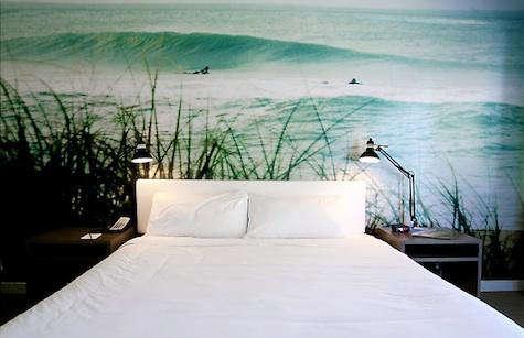 Hotels amp Lodging Postcard Inn St Pete Beach portrait 7