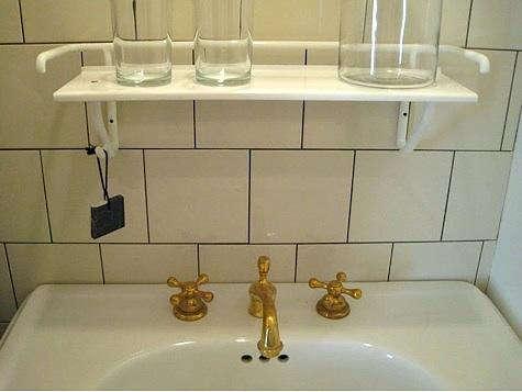 roman williams bath shelf 2