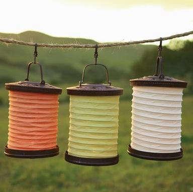 Outdoors Turkish Lantern Roundup portrait 3