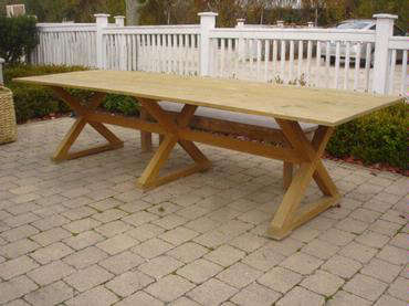 Design Sleuth Porch Dining Furniture on Long Island portrait 6