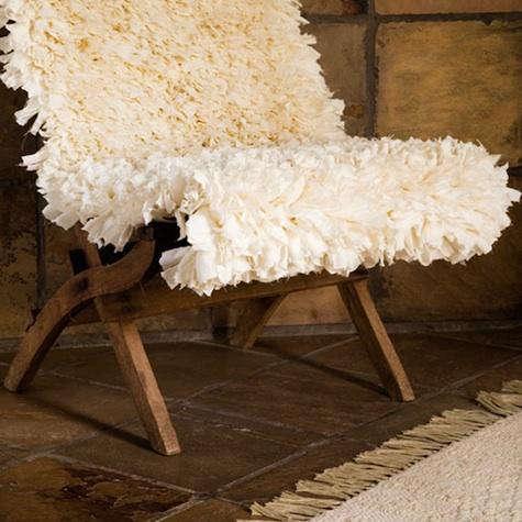 Fabrics  Linens Coral Stephens Handweaving in Swaziland portrait 5