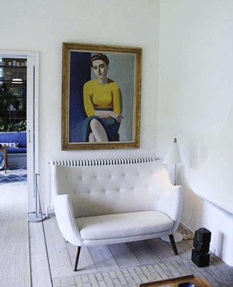 Furniture Finn Juhl at Design Within Reach portrait 3