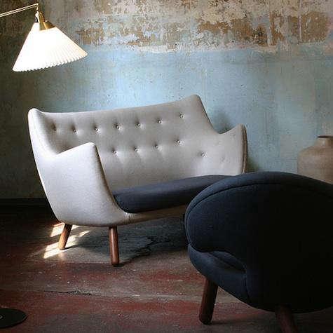 Furniture Finn Juhl at Design Within Reach portrait 4
