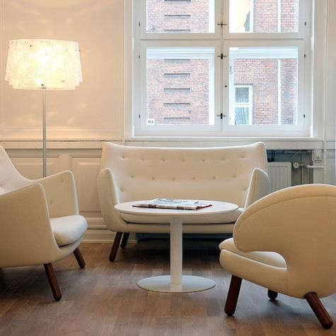 Furniture Finn Juhl at Design Within Reach portrait 5