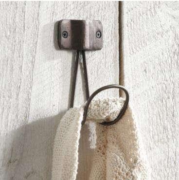 Hardware Bristol Hook by Suzanne Kasler portrait 3