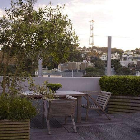 Landscape Architect Visit Blasen Landscape Architects in San Francisco portrait 7
