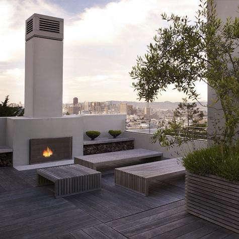 Landscape Architect Visit Blasen Landscape Architects in San Francisco portrait 6