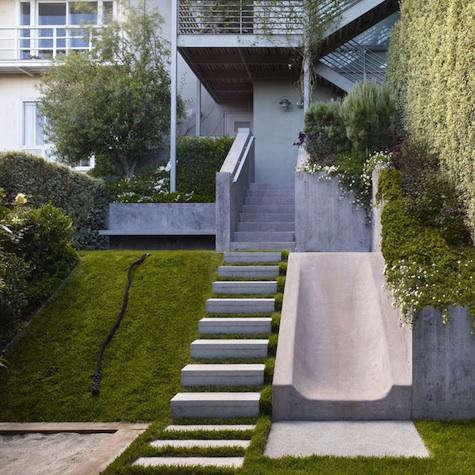 Landscape Architect Visit Blasen Landscape Architects in San Francisco portrait 3