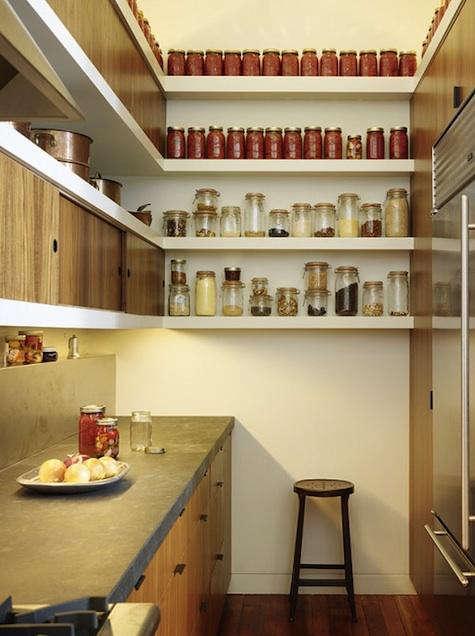 Kitchen Open Shelf Storage Roundup portrait 7