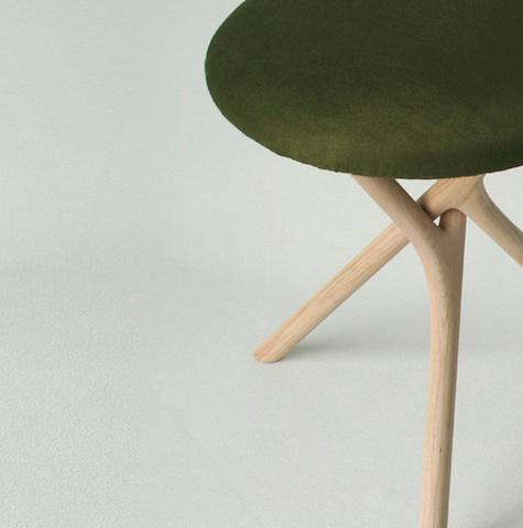 forest stool 1