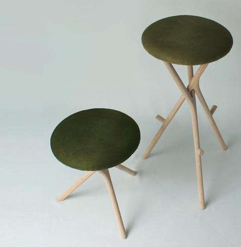 forest stool 2
