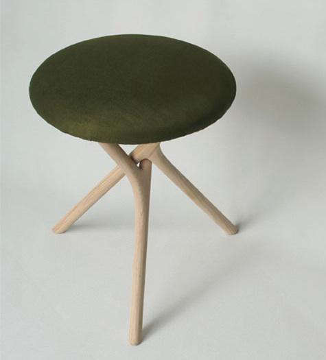forest stool 3
