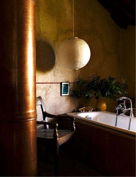 Hotels  Lodging Castello di Vicarello in Italy portrait 11