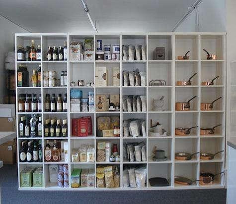 Shoppers Diary Le Sanctuaire in San Francisco portrait 3