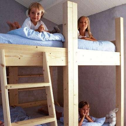 marie claire maison bunks