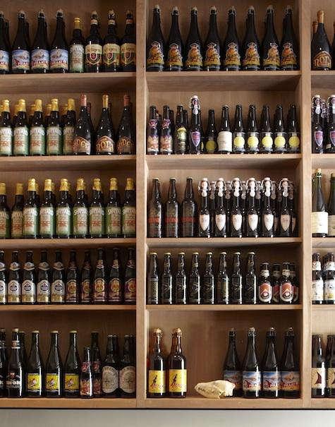 Restaurant Visit Mill Valley Beerworks in Marin County portrait 13