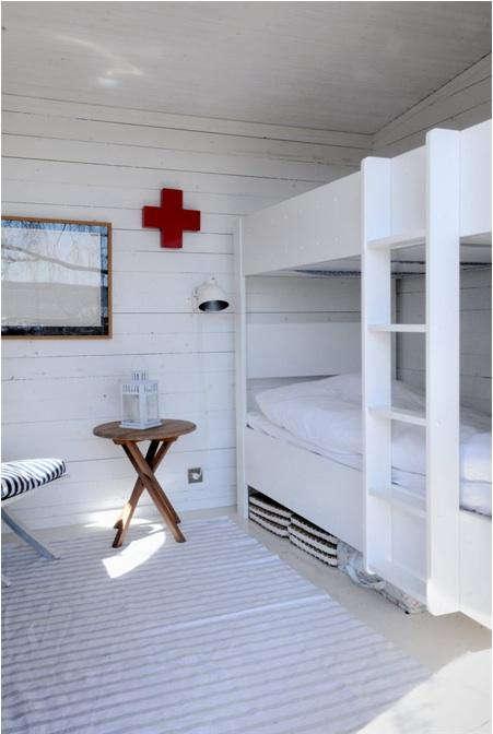 my scandinavian retreat bunk