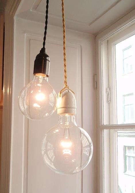 swedish hanging light 2