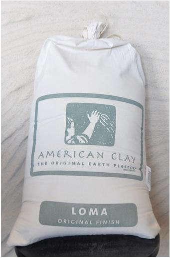 Walls Windows  Floors American Clay Earth Plaster portrait 7