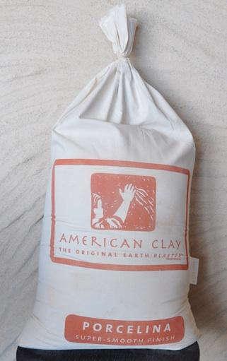 Walls Windows  Floors American Clay Earth Plaster portrait 5