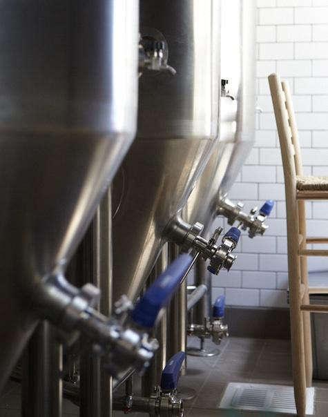 Restaurant Visit Mill Valley Beerworks in Marin County portrait 8