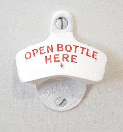bottle opener brook farm