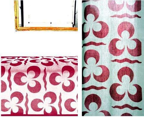 Fabrics  Linens Idarica Gazzoni in Milan  portrait 3