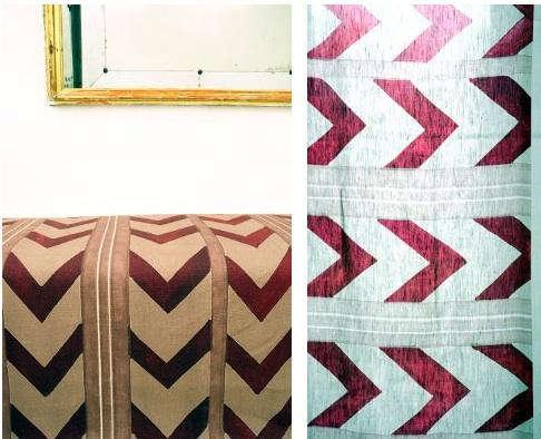 Fabrics  Linens Idarica Gazzoni in Milan  portrait 5