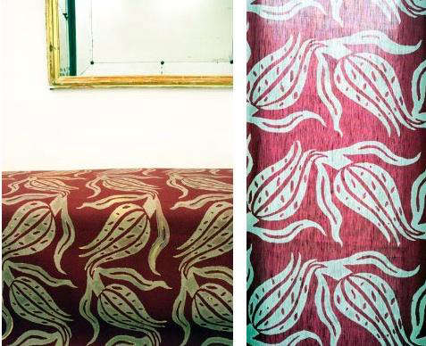 Fabrics  Linens Idarica Gazzoni in Milan  portrait 7